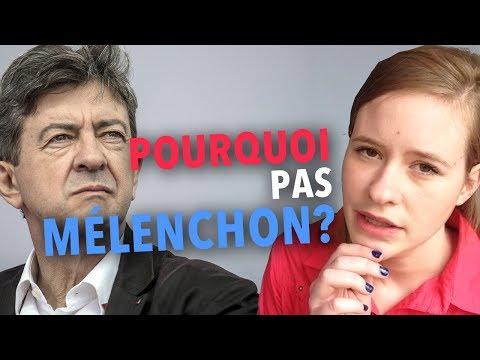 Et pourquoi pas Mélenchon ?