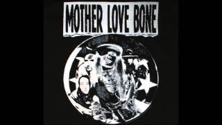 Mother Love Bone- Gentle Groove: A Tribute To Andrew Patrick Wood
