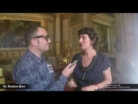 Christine Germain -