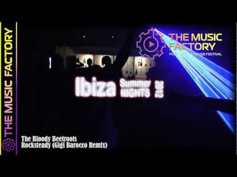Music Factory Ibiza Nights 2012