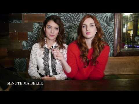 Vanessa Guide et Alison Wheeler