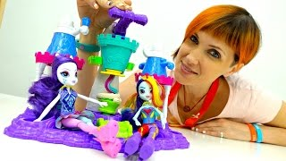Видео для Детей #ВеселаяШкола ПЛЕЙ ДО