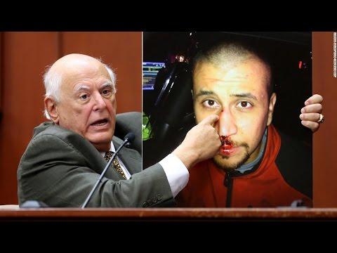 CNN Chooses Zimmerman Trial Over Egypt's Revolution