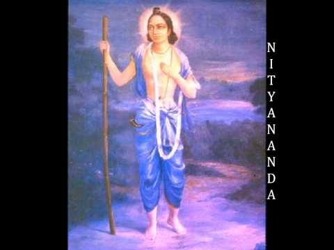 (Music Video) Nitai Gauranga