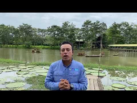 Colombia aspira ampliar su número de áreas protegidas enel Programa Global de la Lista Verde de UICN