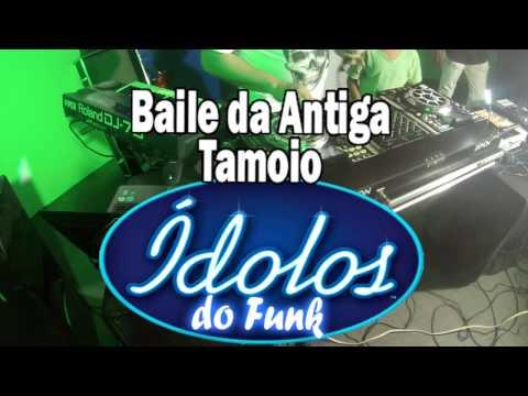 Tamoio Idolos do Funk Dj Emerson da Pipos