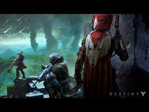 Destiny: Becoming Legend - A Tribute to the Journey Thus Far