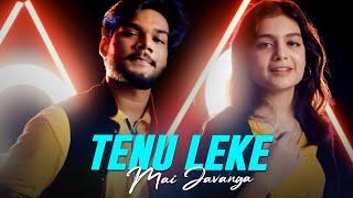 Tenu Leke Mai Javanga | Duet Cover | Debjyoti & Sheetal | Salaam-E-Ishq