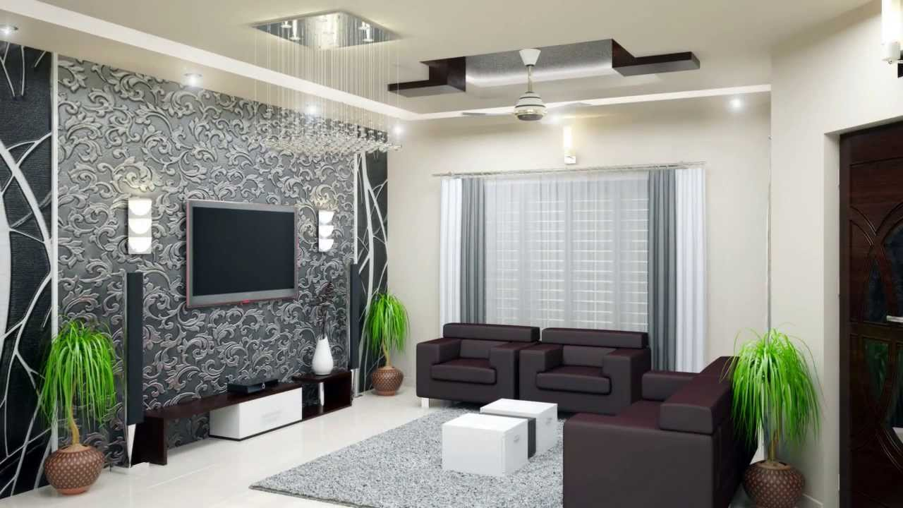 Interior designing in kerala interior designig in cochin for Living room interior in kerala