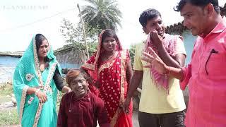 जतराके  बिदागिरीमे भगेल खतरा ।। laduwa comedy    piphi maithili comedy    gamghar