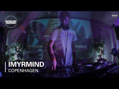 IMYRMIND Boiler Room x Generator Copenhagen DJ Set