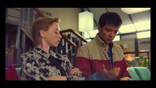 sex Education Season 2 Episode 2 How To Finger A Girl    Otis Milburn Explains using an Orange