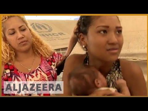 🇧🇷 🇻🇪 Brazil plans to relocate Venezuelan migrants after attacks | Al Jazeera English