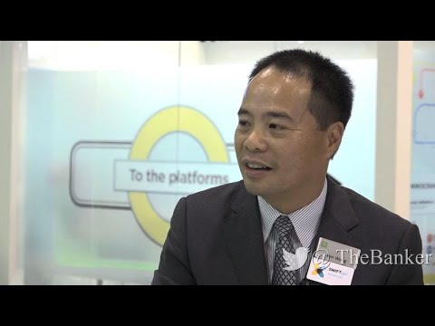 Ken Wong, head of payments strategy and innovation, GTB, TD Securities – View from Sibos 2017