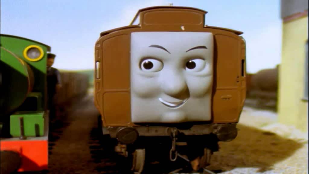 episode 135 thomas the multilanguage tank engine