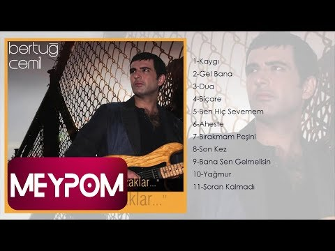 Bertuğ Cemil - Son Kez (Official Audio)