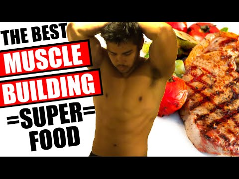 best-muscle-building-super-foods-for-skinny-guys-|-best-bodybuilding-macros-|-body-transformation