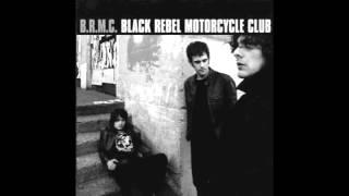 Black Rebel Motorcycle Club - Too Real