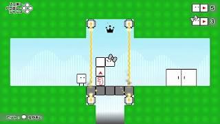 [プレイ動畫] ハコボーイ!& ハコガール!/ BOXBOY! + BOXGIRL!: game-play 03