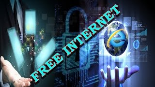 Free Internet Using Without Balance Airtel Free Internet 3G & 4G Tricks January 2017