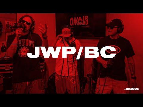 JWP/BC - Właśnie taki | LIVE @ newonce.radio