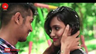 New Nagpuri || Sad _Song ||Romantic love video 2018|| M.k music