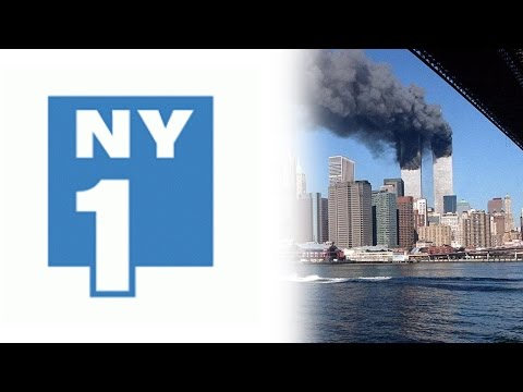 NY1 News On Sept. 11
