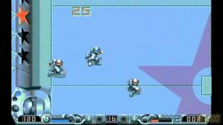Speedball 2 (Amiga) - A Playguide and Review - by LemonAmiga.com