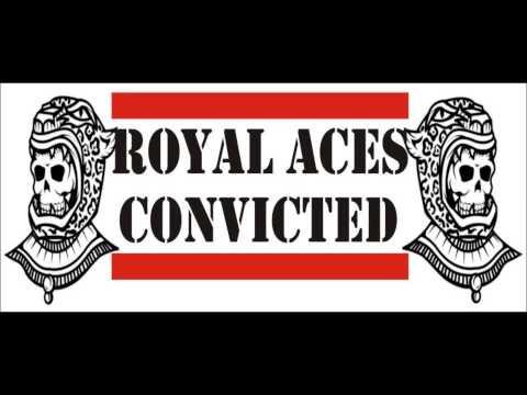 Royal AC - Judge Not