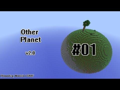 Other Planet V2.0 Survival #01