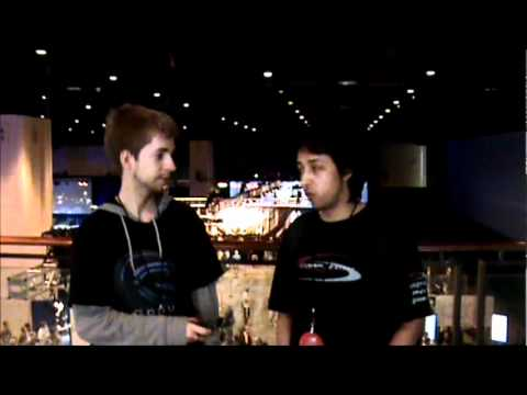 MLG: Interview with TriMaster