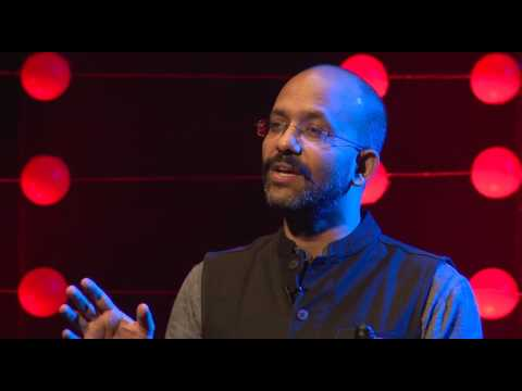 Youth, Politics and Change | Shantanu Gupta | TEDxNITSilchar