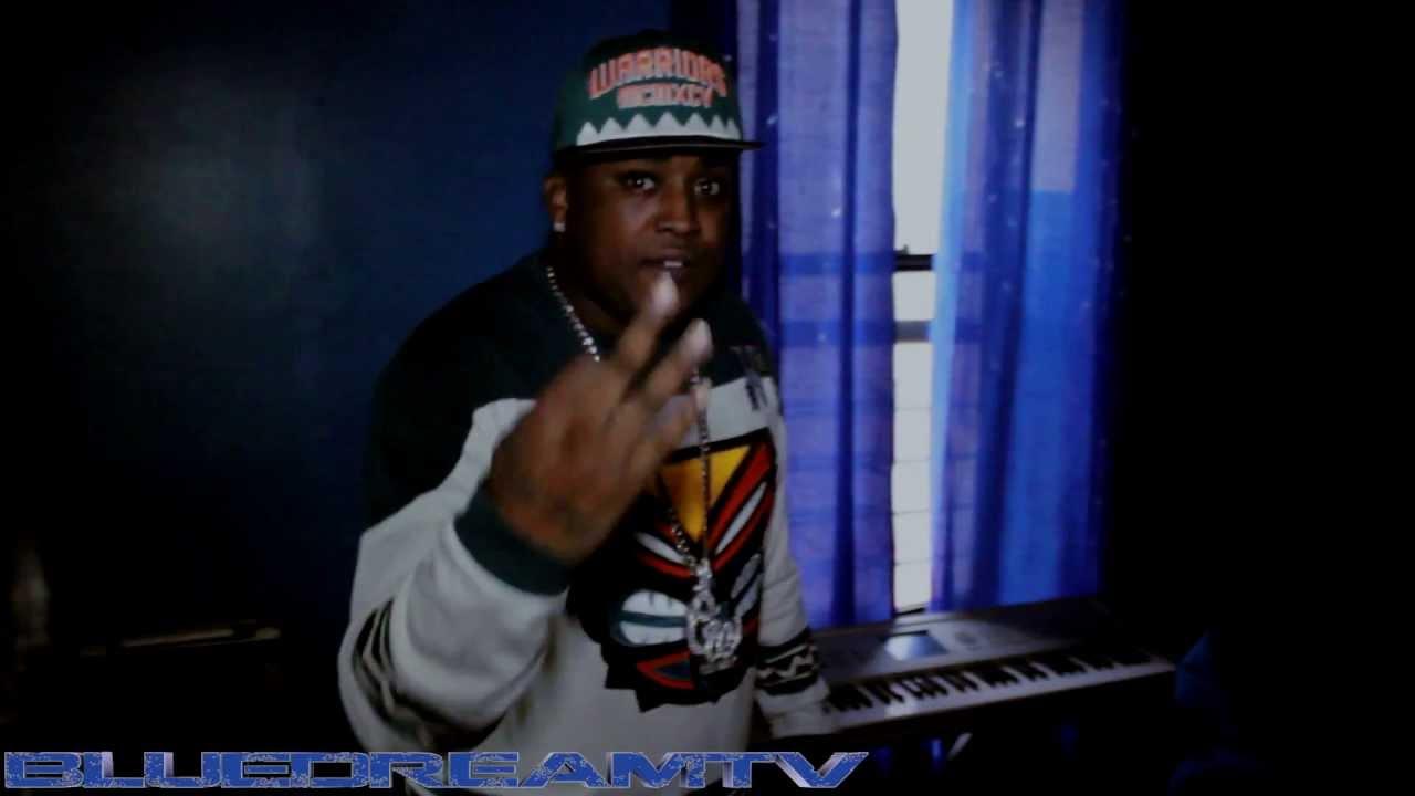 Drake Pound Cake Freestyle (Video) By Oun-P