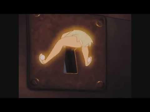 "Tinkerbell Twerking to ""Wop"" [Official Video]"