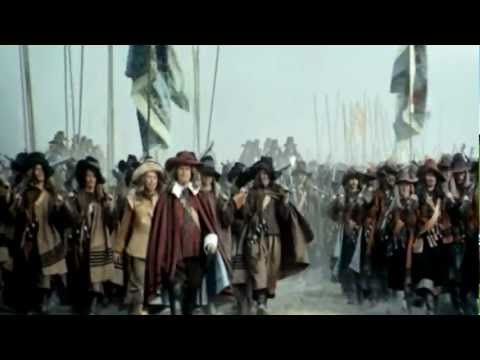 Sabaton - The Lion from The North + Lyrics/Polskie Napisy HD