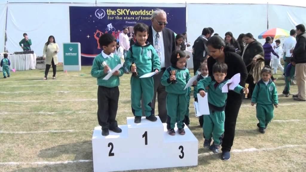 speech for prize distribution ceremony in school