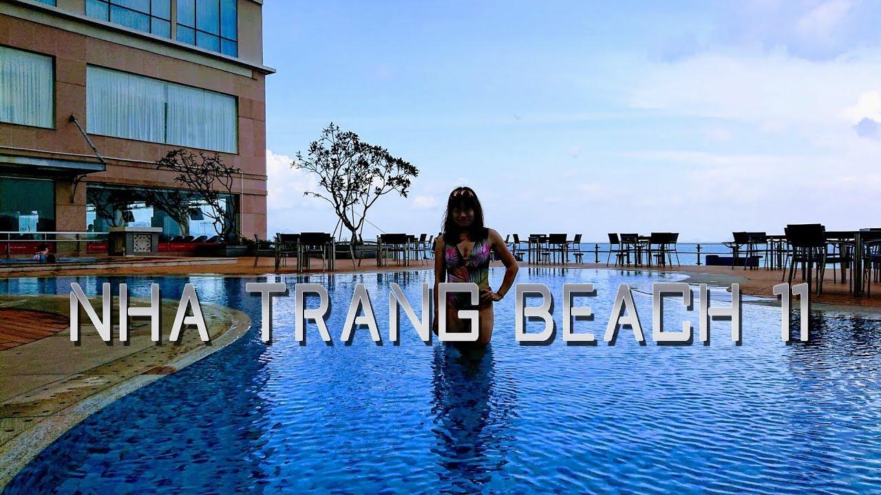 5 Star Nha Trang Hotel Room Tour : Diamond Bay Hotel | Nha Trang Beach 2018