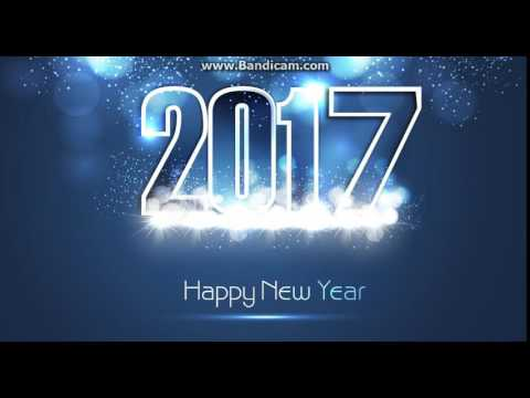 [DJ-Fahmi™] HAPPY NEW YEAR 2017