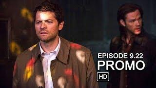 Supernatural 9x22 Promo - Stairway to Heaven [HD]