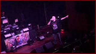 Token presents The Between Somewhere Tour Atlanta Song No Service Acapella
