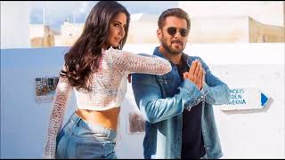 Swag Se Swagat HD MP3 Song (Tiger Zinda Hai) - Salman Khan - Katrina Kaif - Vishal Dadlani