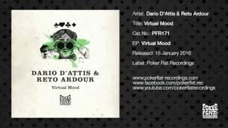 Dario D'attis, Reto Ardour: Virtual Mood