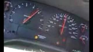 2003 Dodge Durango 0-60 Run , 4.7 V8