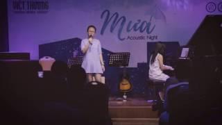 [MƯA Acoustic Night] Mưa Hoa Tuyết Và Em