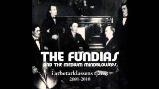 Hur Jävla Dum Får Man Bli? - The Fundias And The Medium Mindblowers