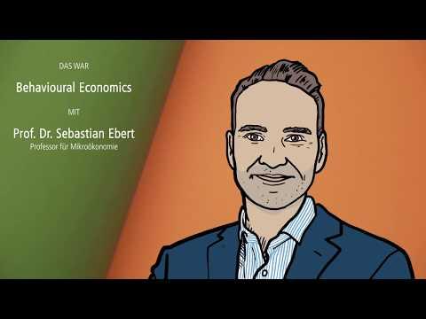 What Is Behavioural Economics?
