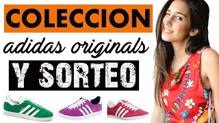 COLECCIÓN ADIDAS + SORTEO INTERNACIONAL!!   Fashion Diaries
