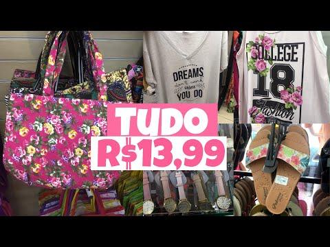 TUDO R$13,99, Roupas, bolsas e calçados muuuuito barato | Ju Carvalho