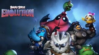 How to download angry bird evolution mod apk