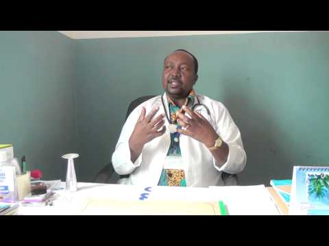 AMREF   Uyovu Clinic